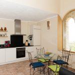 keuken appartement capuchino